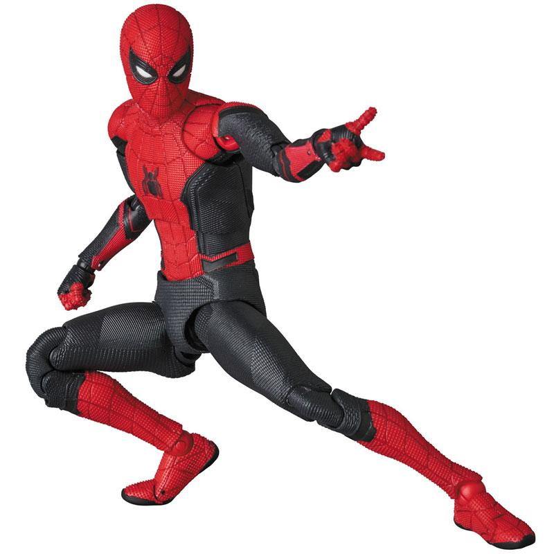 MAFEX No.113 MAFEX SPIDER-MAN Upgraded Suit 5