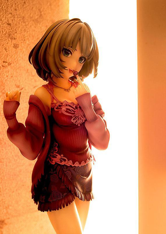 THE IDOLM@STER Cinderella Girls Kaede Takagaki Sweet Princess Ver. 1/8 Complete Figure