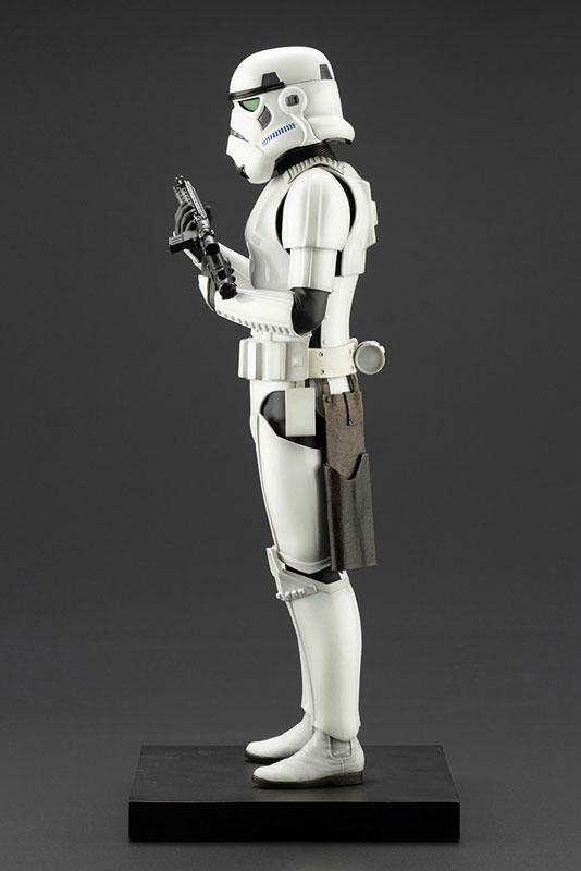 ARTFX Star Wars /A New Hope Stormtrooper A New Hope ver. 1/7 Easy Assembly Kit 1