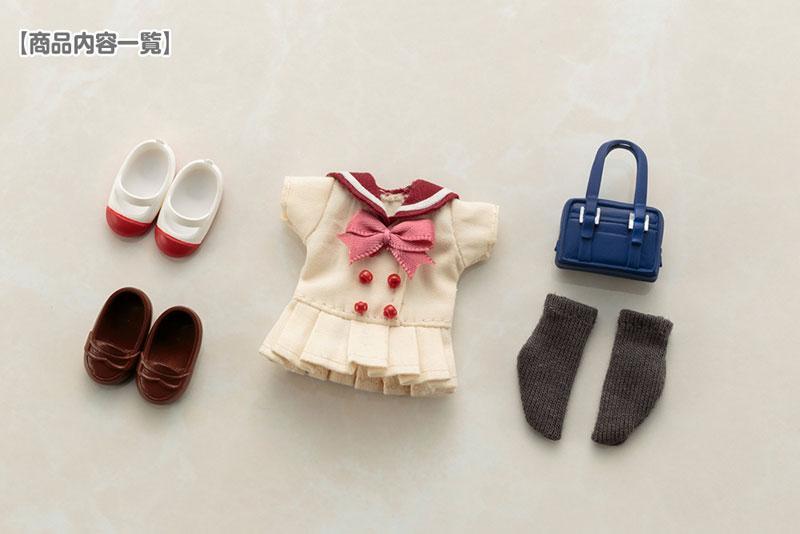 Cu-poche Extra - School Set (Sailor One-piece Dress) product