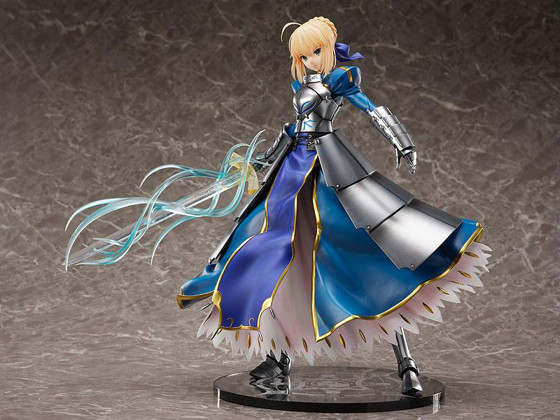 Fate/Grand Order Saber/Altria Pendragon (Second Ascension) 1/4 Complete Figure product