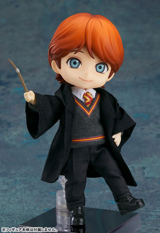 Nendoroid Doll Outfit Set Harry Potter Gryffindor Uniform: Boy 2