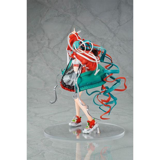 Hatsune Miku 1/7 MIKU EXPO Digital tars 2020 ver. Complete Figure
