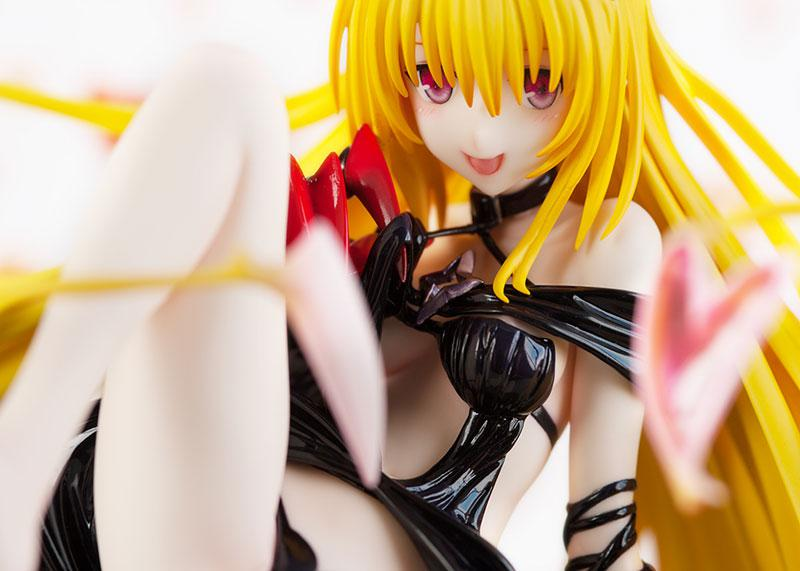 To Love-Ru Darkness Golden Darkness Complete Figure 15