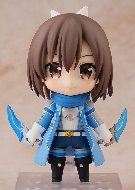 Nendoroid KDcolle BOFURI: I Don't Want to Get Hurt, so I'll Max Out My Defense. Sally