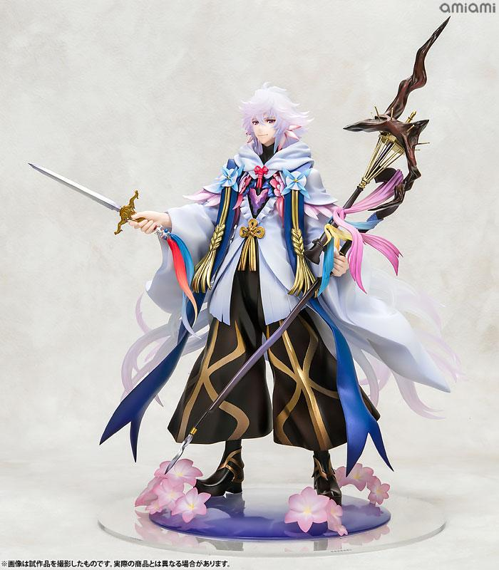 Fate/Grand Order Caster/Merlin 1/8 Complete Figure 21