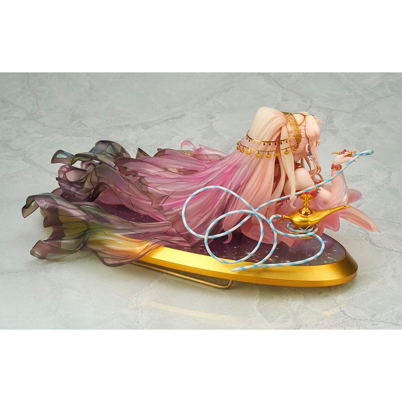 Alpha Omega Macross Frontier Sheryl Nome Gorgeous Ver. Complete Figure