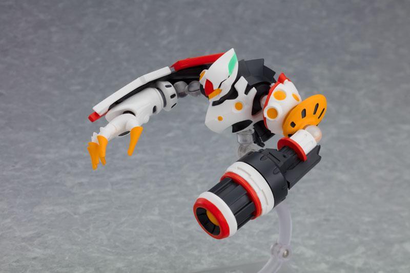 Nendoroid Houkai 3rd Bronya: Valkyrie Chariot Ver.