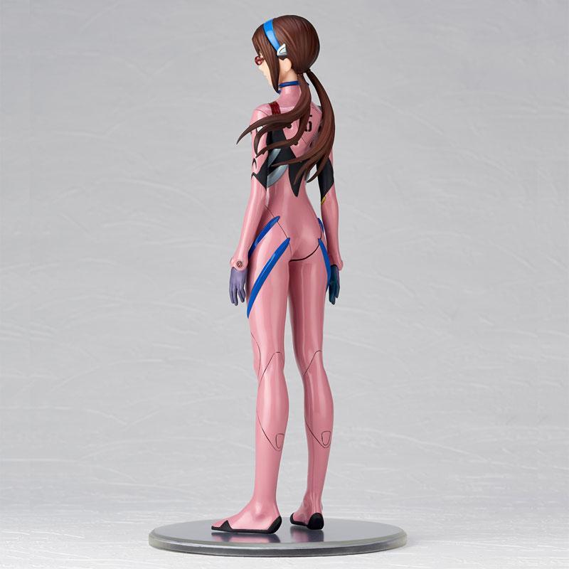 HAYASHI HIROKI FIGURE COLLECTION Eva Girls Mari 1/7 Complete Figure