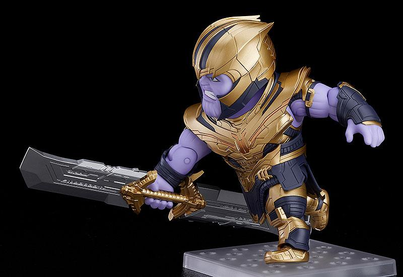 Nendoroid Avengers: Endgame Thanos Endgame Ver. 3