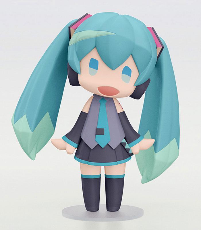 HELLO! GOOD SMILE Character Vocal Series 01 Hatsune Miku Posable Figure product