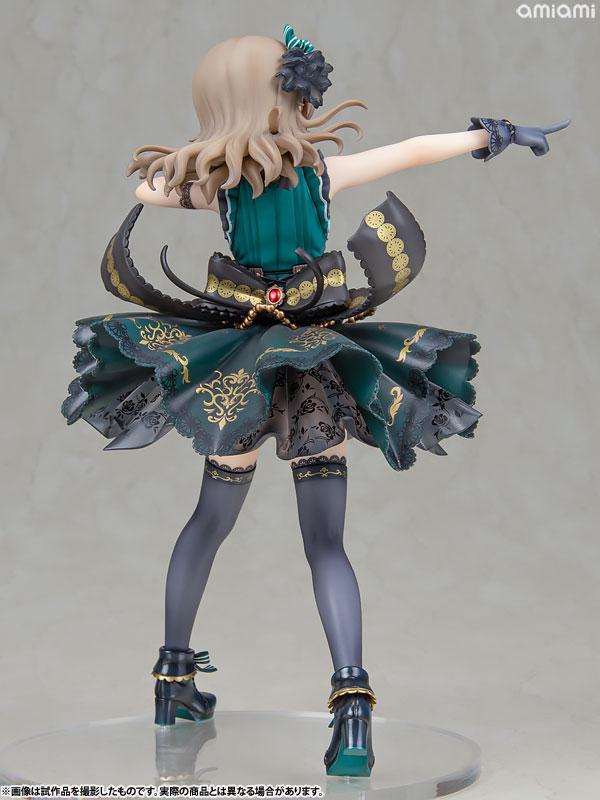 THE IDOLM@STER Cinderella Girls Nono Morikubo Gift For Answer ver. 1/7 Complete Figure 4