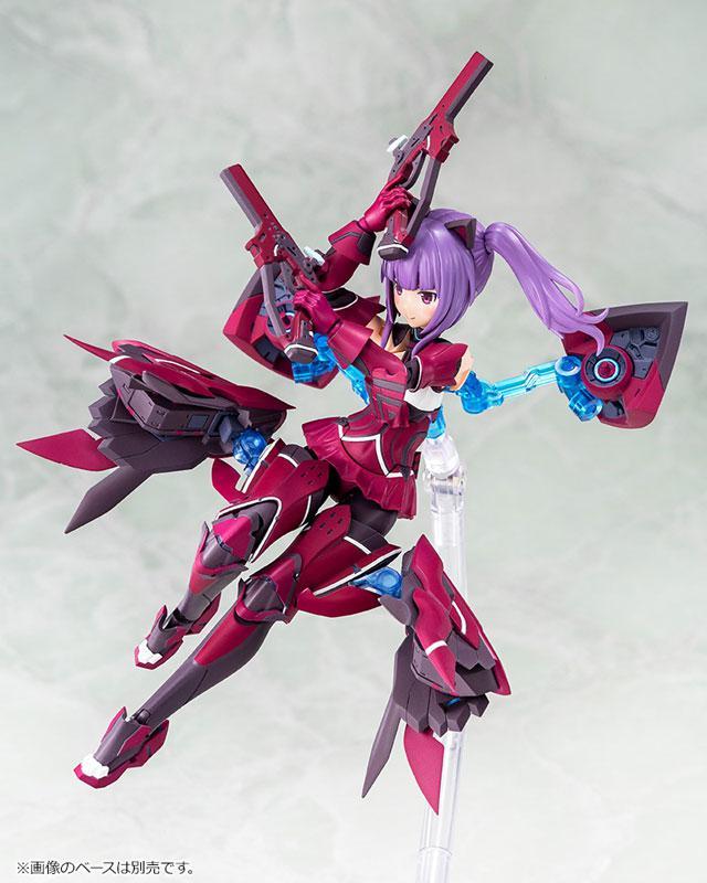 Megami Device x Alice Gear Aegis Ayaka Ichijou Plastic Model 2