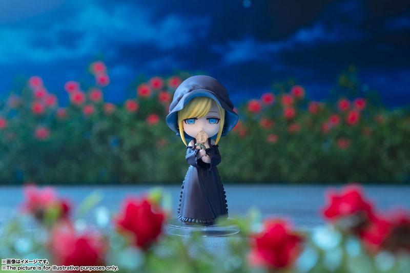 "Figuarts mini Alice ""The Duke of Death and His Maid"""