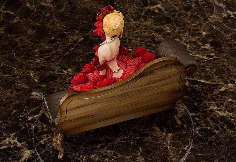 Fate/EXTRA Idol Emperor/Nero 1/7 Complete Figure