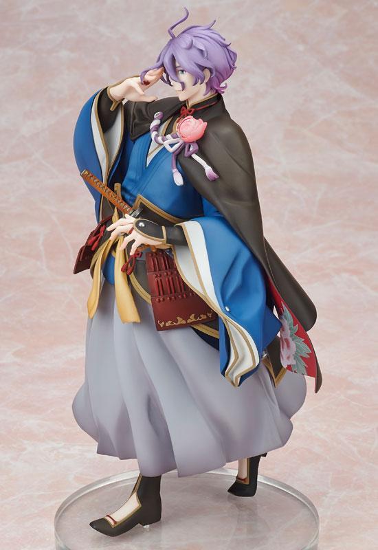 Bellissimo Touken Ranbu Online Kasen Kanesada 1/8 Complete Figure