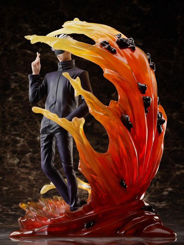 Jujutsu Kaisen Satoru Gojo -Mukagen Jujutsu- 1/7 Complete Figure