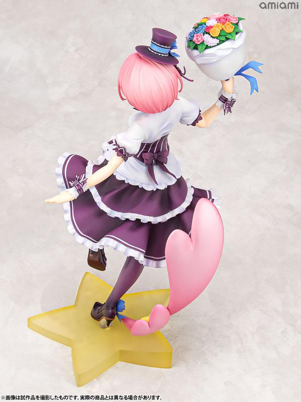 KDcolle Re:ZERO -Starting Life in Another World- Ram Birthday Ver. 1/7 Complete Figure 11