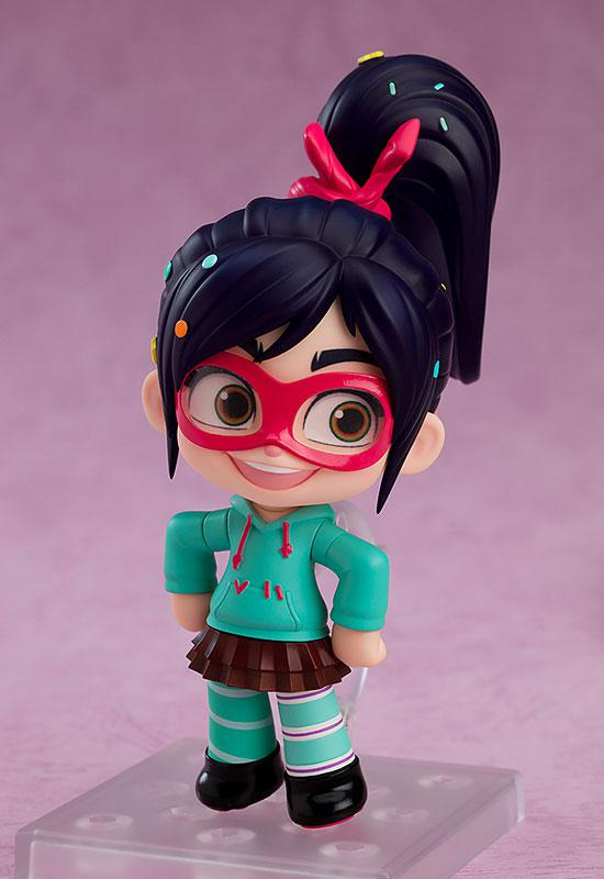 Nendoroid Wreck-It Ralph - Vanellope DX product