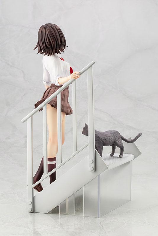 Jaku-Chara Tomozaki-kun Aoi Hinami 1/7 Complete Figure