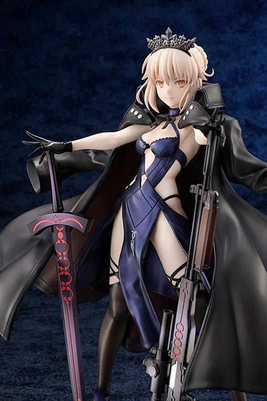Fate/Grand Order Rider/Altria Pendragon [Alter] 1/7 Complete Figure