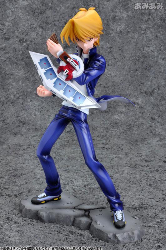 ARTFX J Yu-Gi-Oh! Duel Monsters Joey Wheeler 1/7 Complete Figure