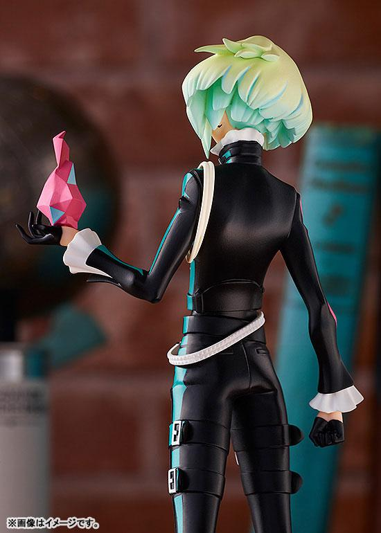 POP UP PARADE Promare Lio Fotia Complete Figure