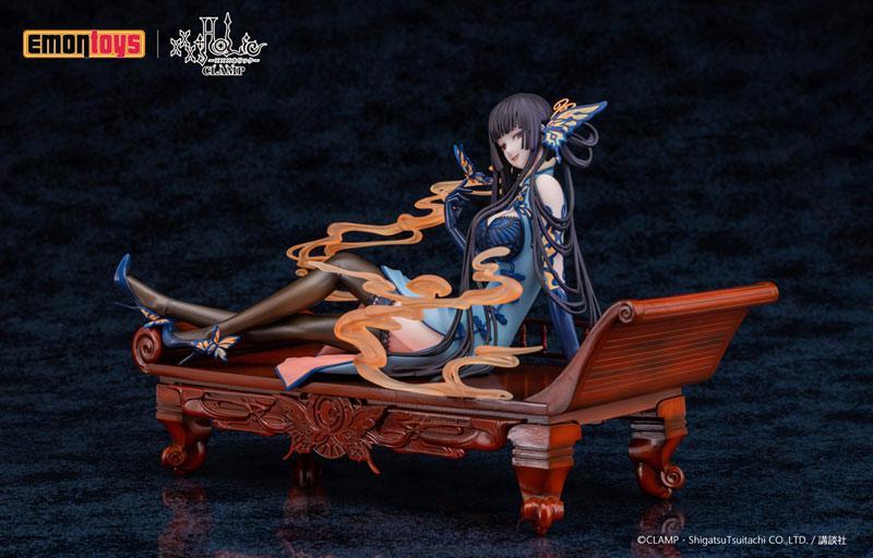 xxxHOLiC Yuko Ichihara 1/7 Complete Figure product