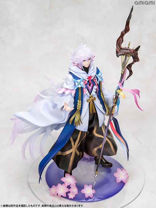 Fate/Grand Order Caster/Merlin 1/8 Complete Figure 10