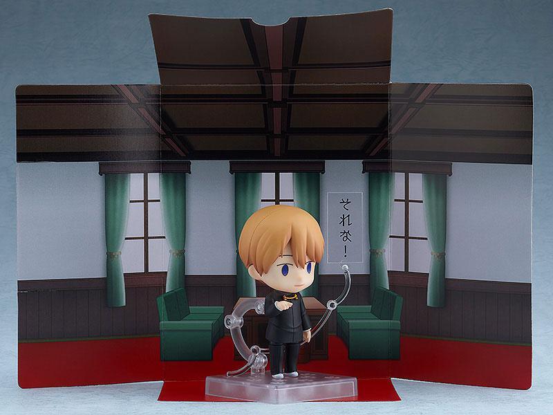 Nendoroid Kaguya-sama: Love Is War -The Geniuses' War of Love and Brains- Miyuki Shirogane 3