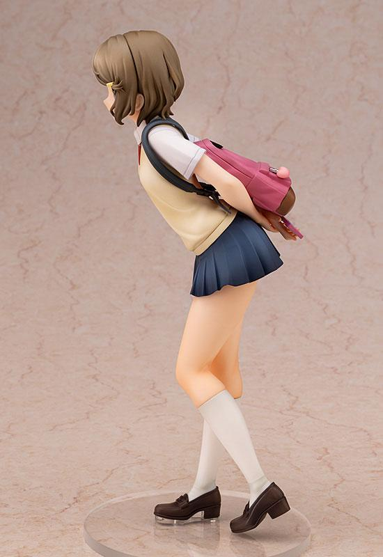 Rascal Does Not Dream of Bunny Girl Senpai Tomoe Koga 1/7 Complete Figure