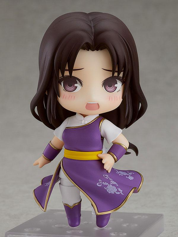 Nendoroid The Legend of Sword and Fairy Lin Yueru 1