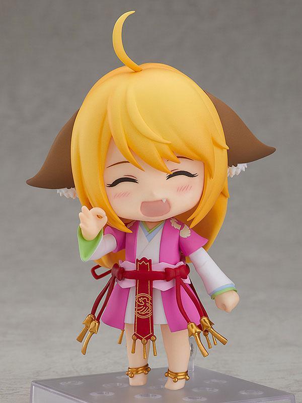 Nendoroid Fox Spirit Matchmaker Susu Tushan