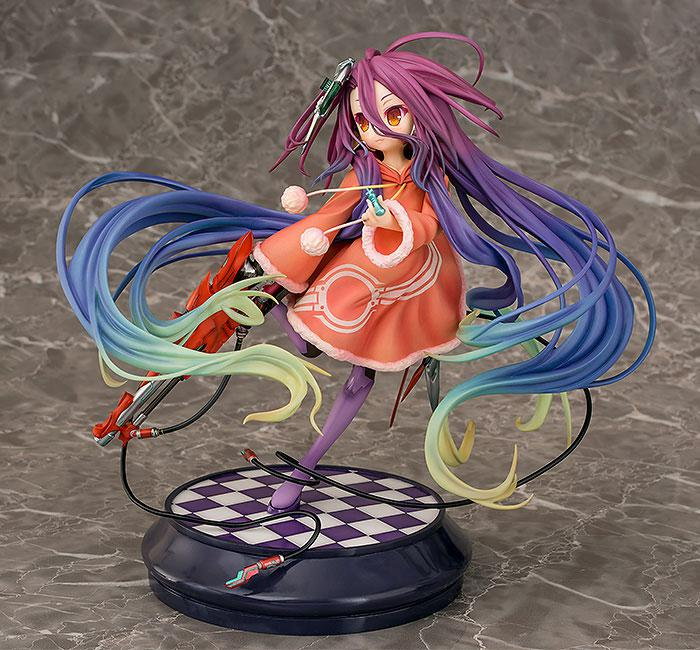 No Game No Life Zero Schwi 1/7 Complete Figure product