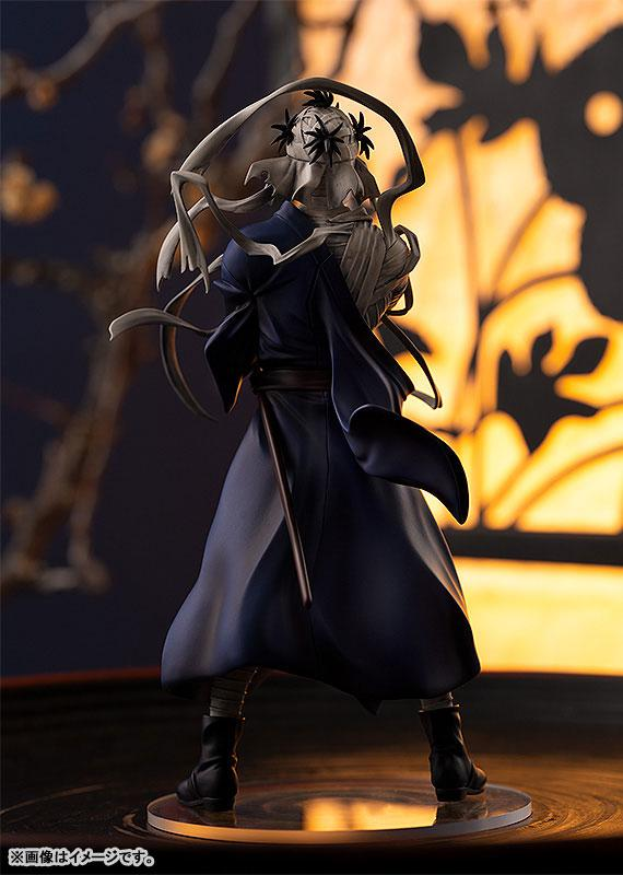 POP UP PARADE Rurouni Kenshin -Meiji Swordsman Romantic Story- Makoto Shishio Complete Figure product