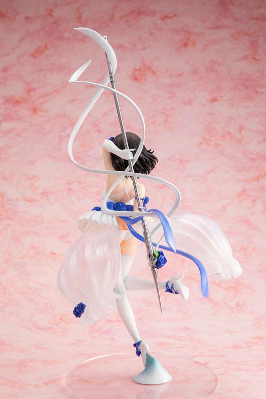 KDcolle Strike the Blood Yukina Himeragi Everlasting Summer Wedding Ver. 1/7 Complete Figure