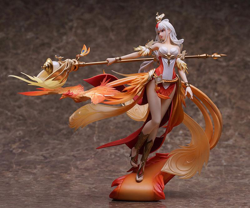 Kings of Glory Wang Zhaojun Flying Phoenixes ver. 1/7 Complete Figure