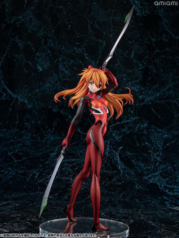 Evangelion: 3.0+1.0 Thrice Upon a Time Asuka Langley Shikinami [EVA 2020] 1/6 Complete Figure product