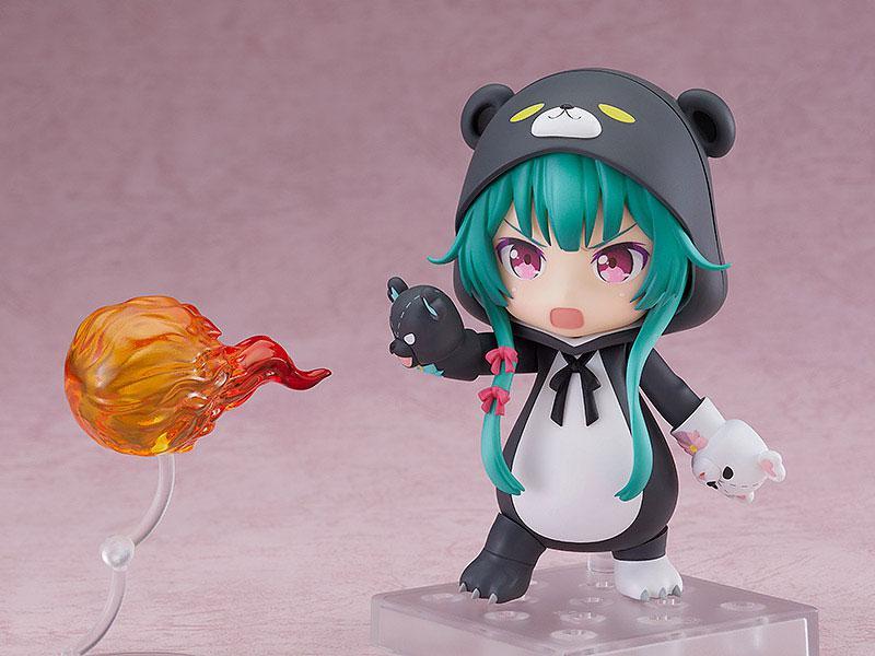 Nendoroid Kuma Kuma Kuma Bear Yuna