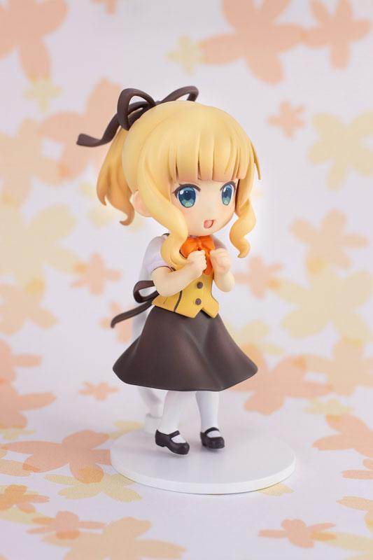 Is the order a rabbit? BLOOM Mini Figure Syaro Complete Figure product