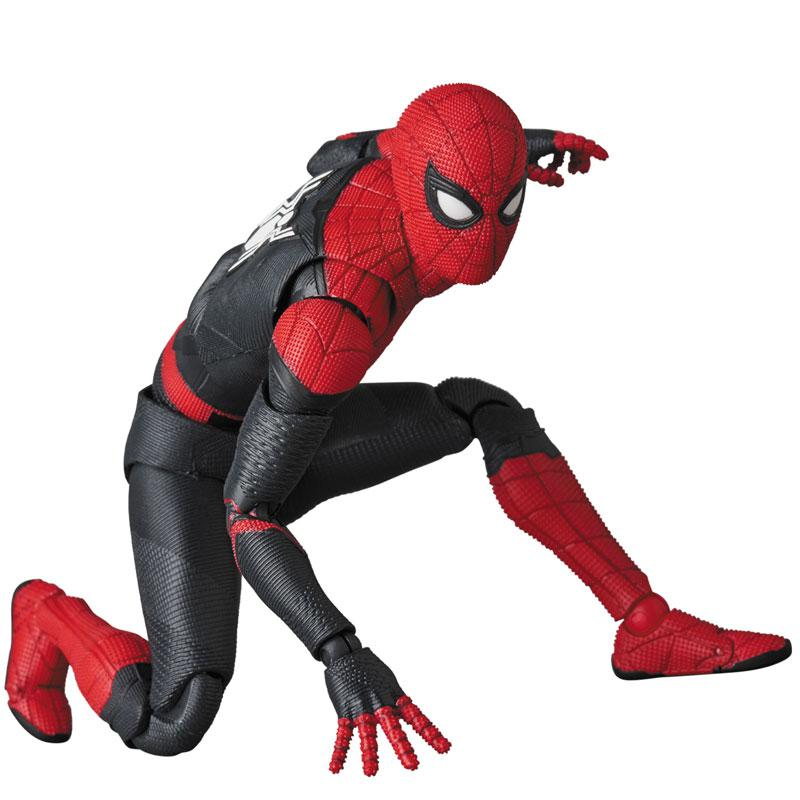 MAFEX No.113 MAFEX SPIDER-MAN Upgraded Suit 7