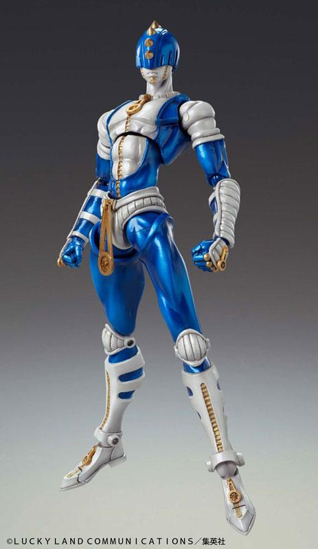 Super Action Statue JoJo's Bizarre Adventure Part. 5 SF product