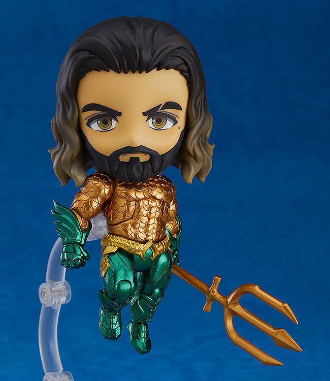 Nendoroid Aquaman Hero's Edition product