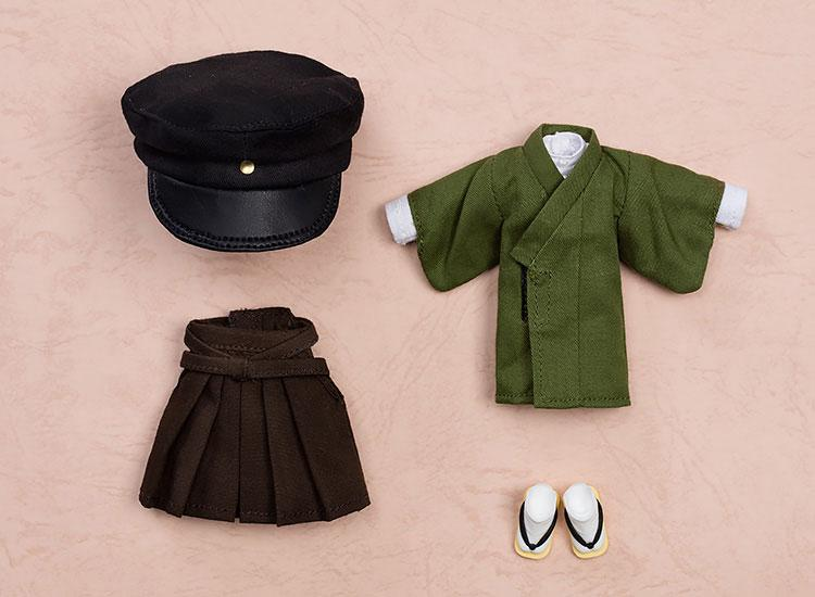 Nendoroid Doll Outfit Set (Hakama - Boy) main