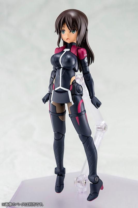 [Bonus] Megami Device x Alice Gear Aegis Shitara Kaneshiya [Tenki] Ver. Karva Chauth Plastic Model 12