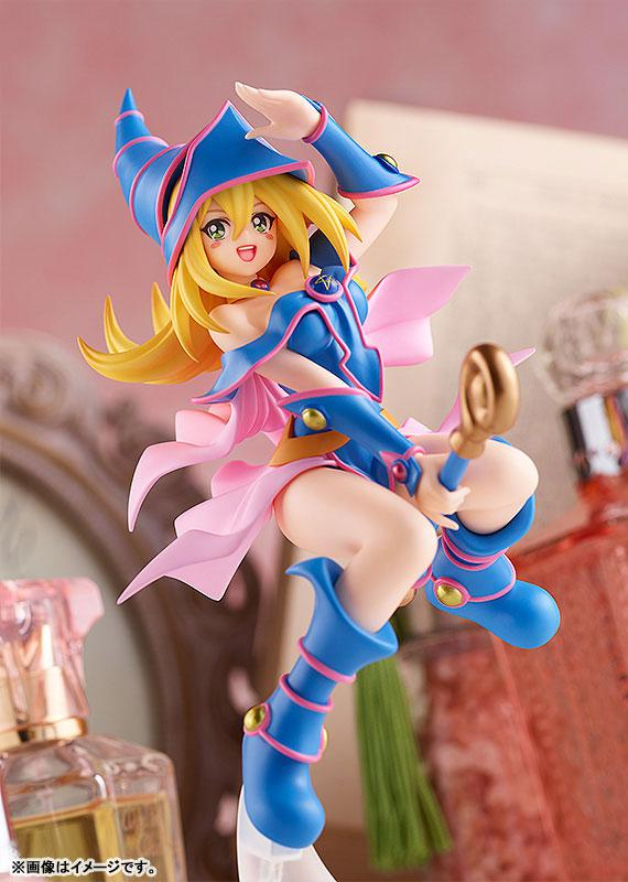 POP UP PARADE Yu-Gi-Oh! Duel Monsters Dark Magician Girl Complete Figure product
