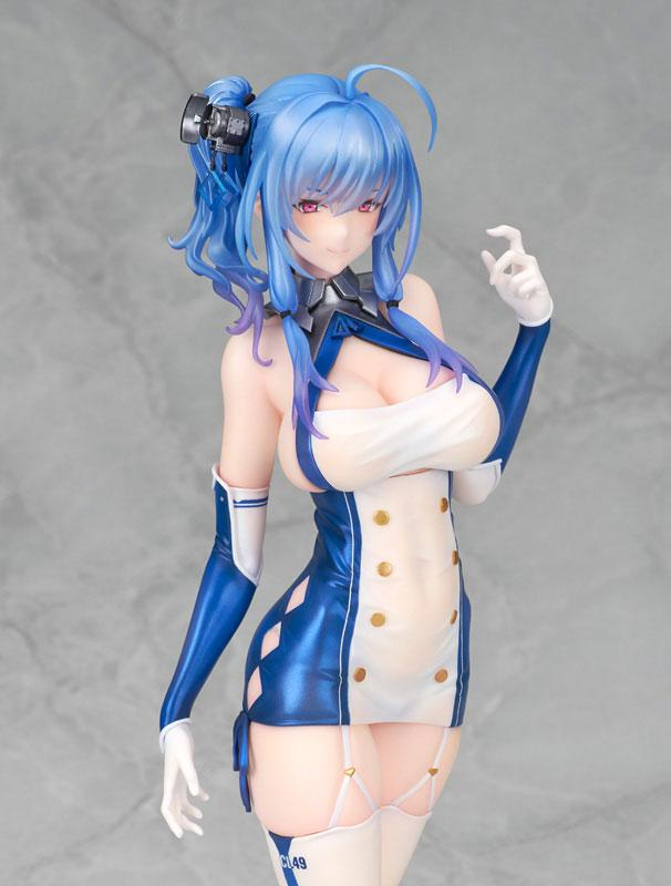 Azur Lane St. Louis Light Equipment Ver. 1/7 Complete Figure 7
