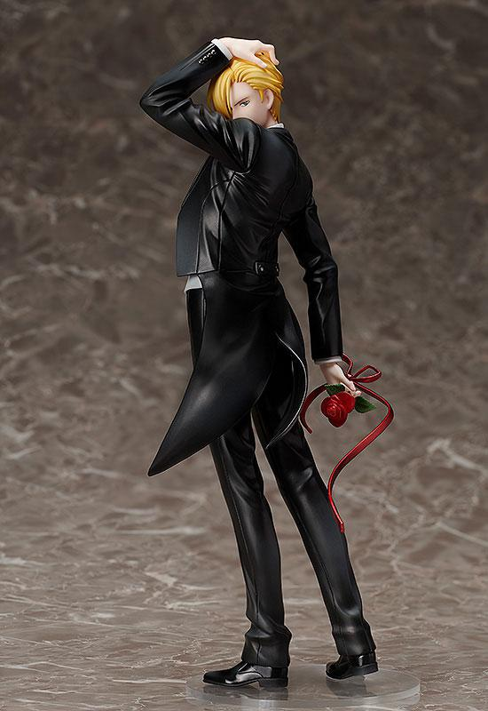 BANANA FISH Statue and ring style Ash Lynx 1/7 Complete Figure product
