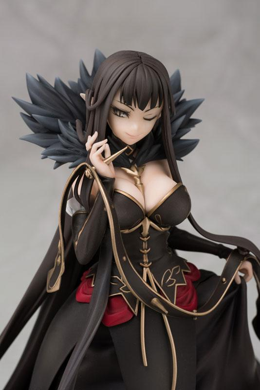 """Fate/Apocrypha Assassin of """"Red"""" Semiramis 1/8 Complete Figure 5"""