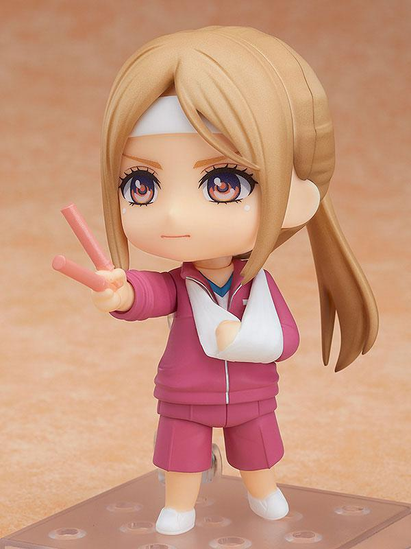 Nendoroid If My Favorite Pop Idol Made It to the Budokan, I Would Die Eripiyo 1